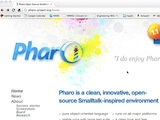 Getting Started with Pharo